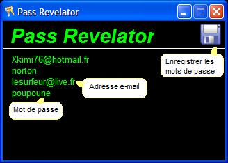 pass revelator facebook